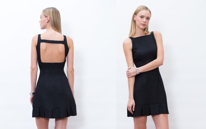 Kamila Dmowska Soho Dress