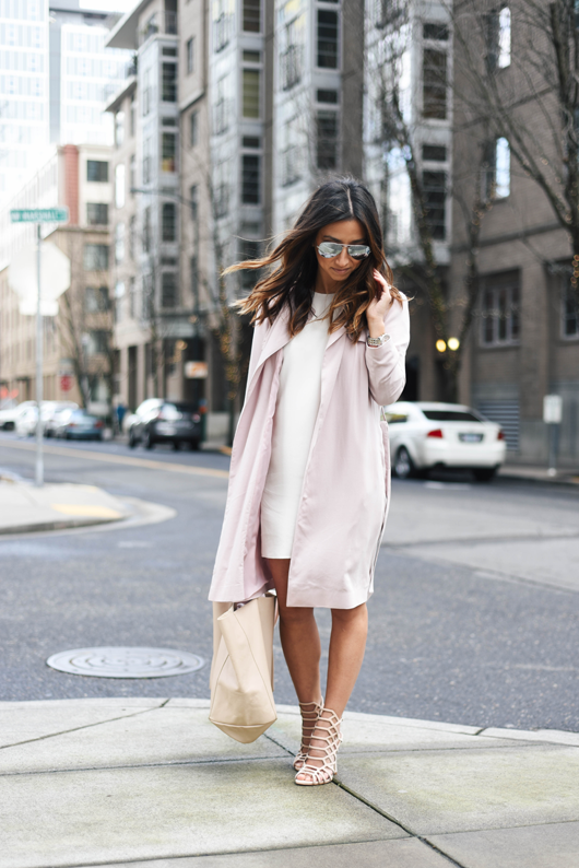 Asos-pink-trench-coat